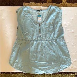 Tops - (Women's) Tunic size 1X